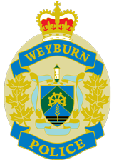Weyburn Police Service